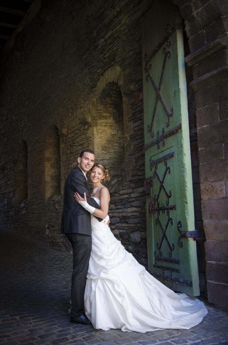 Reportage mariage dans Nord Pas-de-Calais et la Belgique